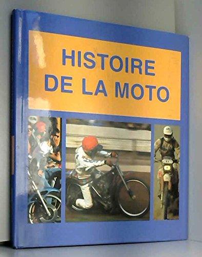 Histoire de la moto