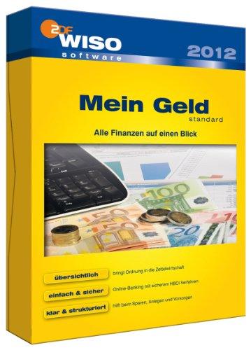 WISO Mein Geld 2012 Standard