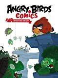 Angry Birds Comicband 1 - Softcover: Operation Omelett