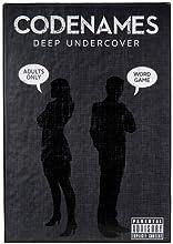 Codenames: Deep Undercover (solo para adultos)