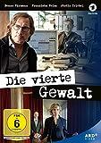 DVD Cover 'Die vierte Gewalt