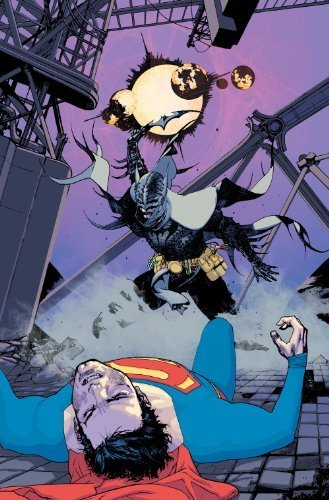 Superman Batman Sorcerer Kings Hc by Cullen Bunn (2011-10-26)