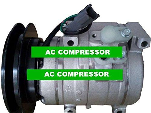 Gowe AC Kompressor für 10s15C AC Kompressor für Auto Caterpillar John Deere Komatsu Bagger-47220-- 4052247300-0510421-07-31221