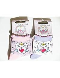 Socquettes Angel Cat Sugar