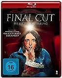 Final Cut - Die letzte Vorstellung [Blu-ray]