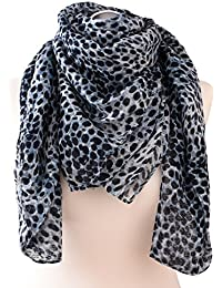 Passigatti Damen Modal Schal