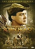 Adventures of Robin Hood: Complete Series [DVD] [Region 1] [US Import] [NTSC]