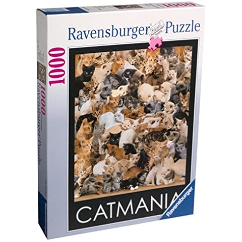 Cat Mania by Ravensburger