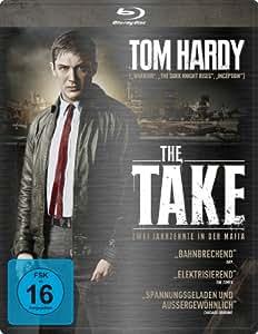 The Take - Zwei Jahrzehnte in der Mafia (Steelbook) [Blu-ray]