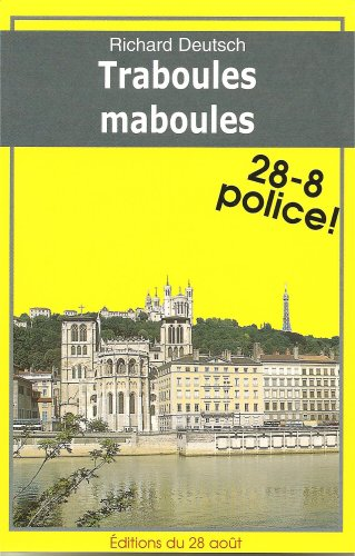 Traboules Maboules