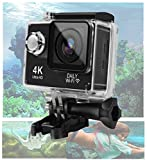 HTKJ Original Mini Ultra 4K HD1080P WiFi DV Action Sports Camera Waterproof Camcorder