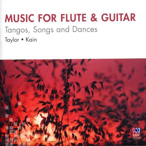 Taylor Classic Candy (Musiques populaires brésilliennes (Brazilian Folk Pieces): II. Quebra Queixo (Jawbreaker Candy))