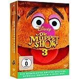 Die Muppet Show 3 - Die komplette dritte Staffel