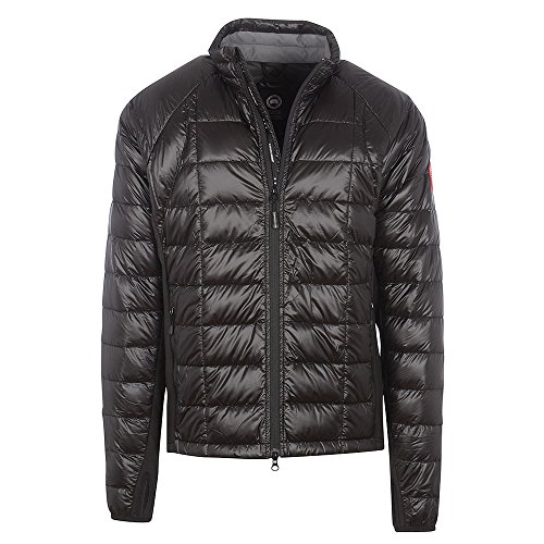 Canada-Goose-Mens-HyBridge-Lite-Down-Jacket-Black