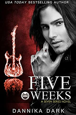 Five Weeks (Seven Series Book