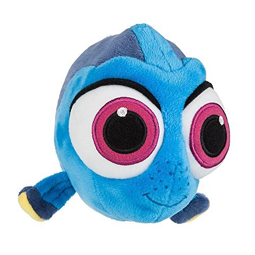 Disney Baby Dory Plush - Finding Dory - Mini Bean Bag - 8'' by Disney