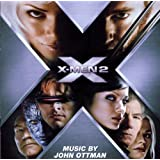 X-Men 2 [John Ottman]