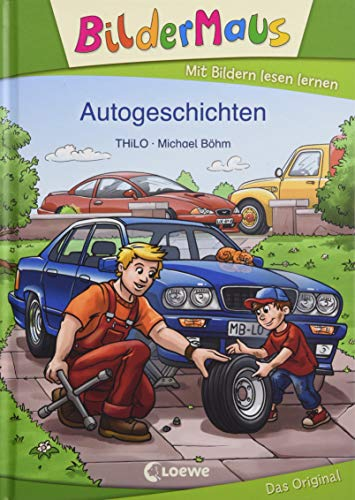 Autogeschichten - Bildermaus