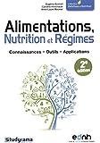 Alimentation, nutrition et régime
