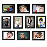 Best Photo Frame 6x4 - Aadinath Collection Wall Photo Frame (10=4x6 inch) Review