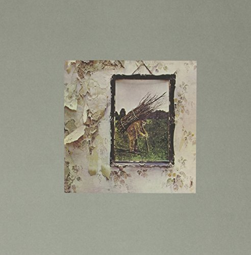 Led Zeppelin IV (Super Deluxe Edition Box) (CD &LP) by Led Zeppelin (2014-05-04)