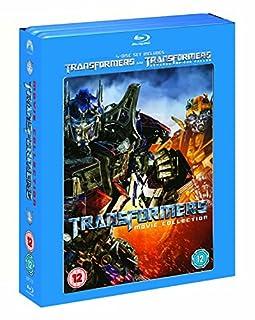 Transformers 1 and 2 [Blu-ray],Revenge of the Fallen (B002JPYJ24)   Amazon price tracker / tracking, Amazon price history charts, Amazon price watches, Amazon price drop alerts