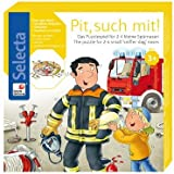 Pit, such mit! [German Version] by Selecta Spielzeug