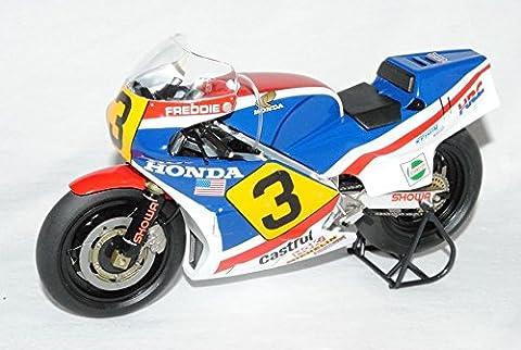 Honda Ns500 Ns 500 Freddie Spencer 1983 Motogp Moto Gp 1/12 Altaya By ixo Motorradmodelle Motorrad Modell