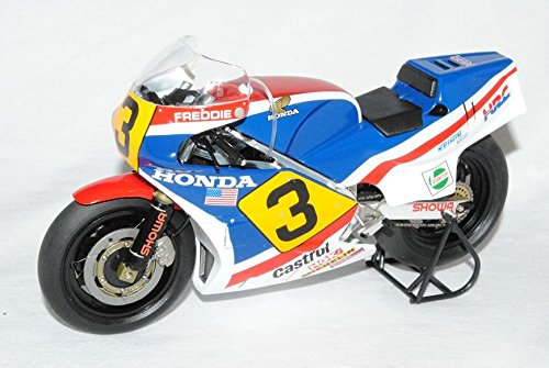 Preisvergleich Produktbild Honda Ns500 Ns 500 Freddie Spencer 1983 Motogp Moto Gp 1 / 12 Altaya By ixo Motorradmodelle Motorrad Modell SondeRangebot