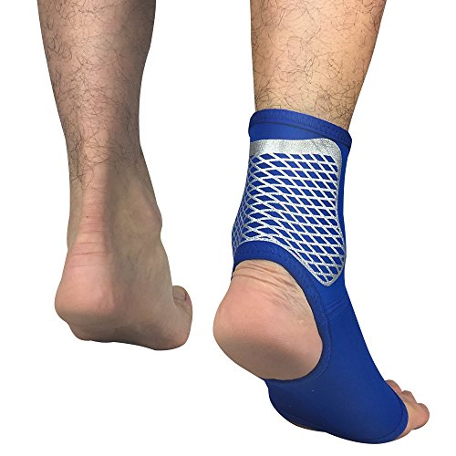 Sports Safety Fitness Taekwondo Ankle Support Protector Ankle Guard Foot Strap Protection Kickboxing Compression Bandage 100% Original