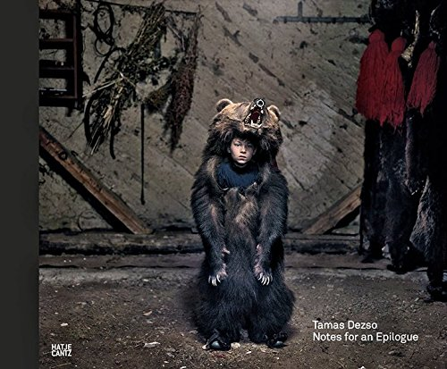Tamas Dezso: Notes for an Epilogue por Eszter Szablyar