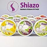Shiazo 100gr. Wassermelone - Stein Granulat - Nikotinfreier Tabakersatz 100gr.