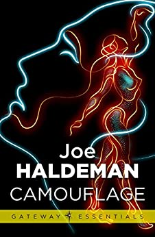 Camouflage (English Edition) von [Haldeman, Joe]