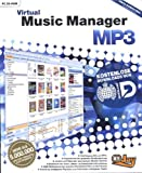 eJay Virtual Music Manager MP3 Bild