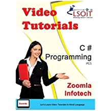 LSOIT C Sharp Tutorials (DVD)