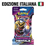 Pokémon Sintonia Mentale - Busta 10 Carte (IT)
