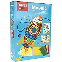 Amazon.es: 5-7 años - Mosaicos / Actividades creativas ...