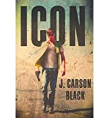 [Icon [ ICON BY Black, J Carson ( Author ) Jun-12-2012[ ICON [ ICON BY BLACK, J CARSON ( AUTHOR ) JUN-12-2012 ] By Black, J Carson ( Author )Jun-12-2012 Paperback