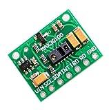 MAX30100 Pulse Oximeter Heart Rate Sensor Module Compatible for Arduino
