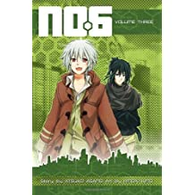 No. 6 Volume 3 by Atsuko Asano (2013-10-24)