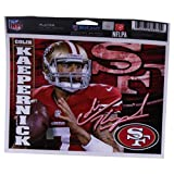 WinCraft Nfl San Francisco 49Ers Ultra Decals Sticker