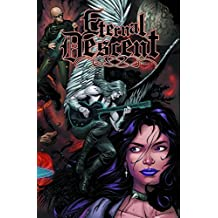 Eternal Descent Volume 2 by Llexi Leon (2013-04-02)