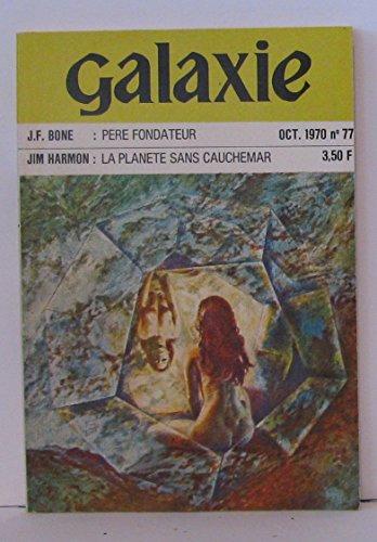 Galaxie N°77
