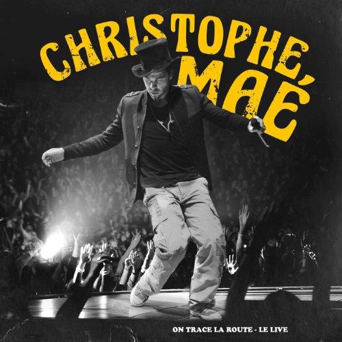 christophe mae je me lache mp3 gratuit