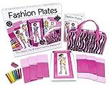 Kahootz Fashion Platos Super Star Deluxe Kit