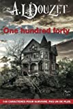 One hundred forty by Anthony Luc Douzet (2015-02-20)