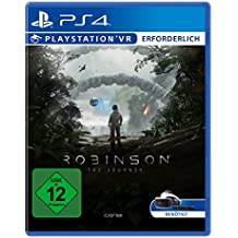 Robinson: The Journey [PSVR]