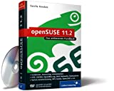 openSUSE 11.2: Das umfassende Handbuch (Galileo Computing)