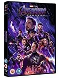 Marvel Studios Avengers: Endgame [DVD] [2019] only £10.00 on Amazon