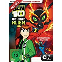 Ben 10 - Ultimate Alien - Staffel 1 - Vol. 1
